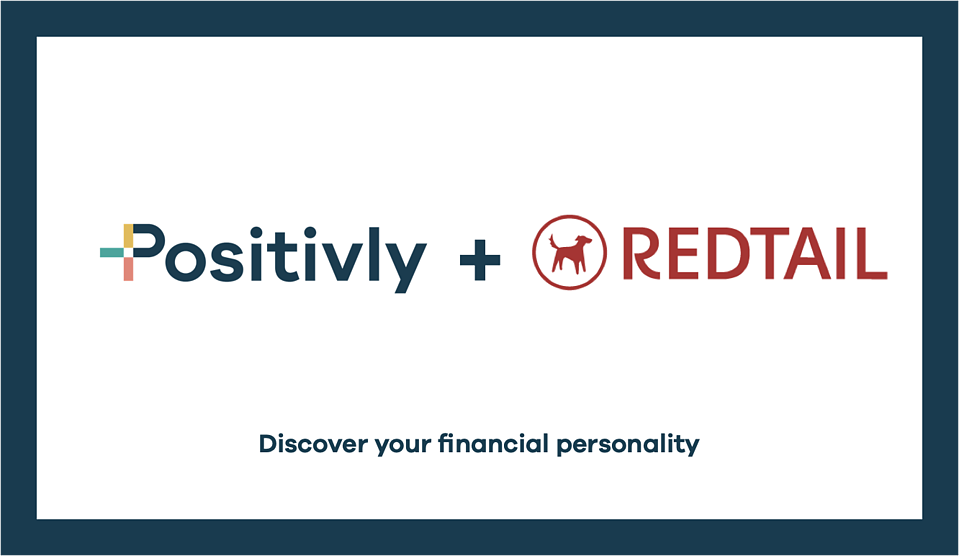 Redtail CRM is integrated with Positivly